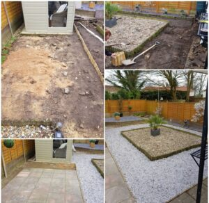 Landscaping Norwich